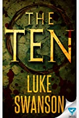 The Ten Kindle Edition