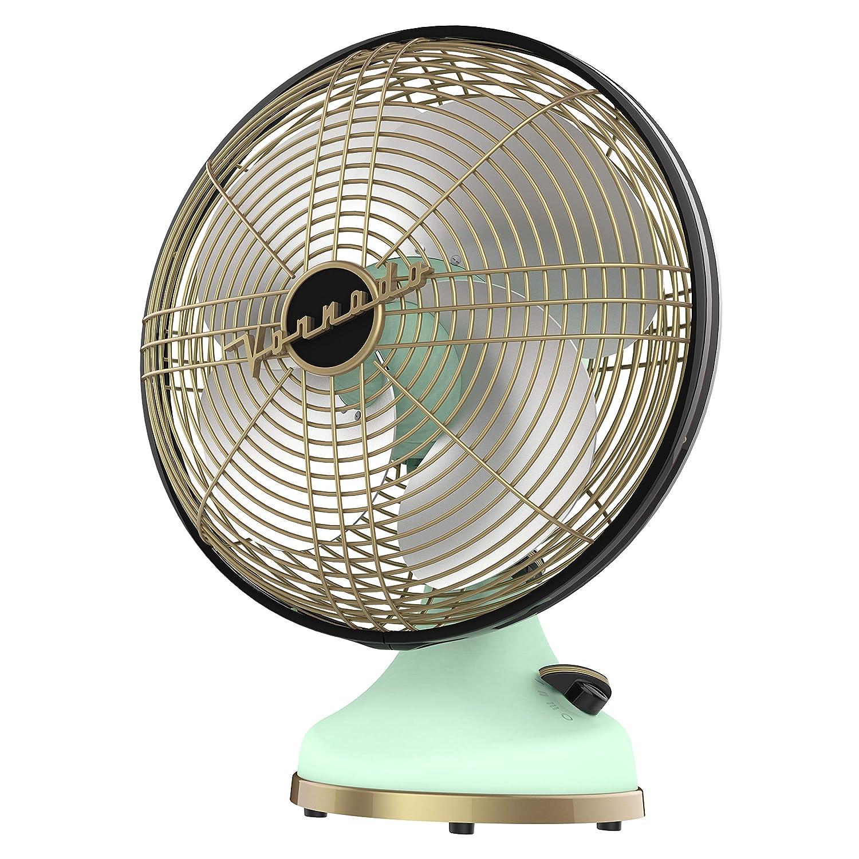 Air Circulator Table Desk Fan Vornado Silver Swan