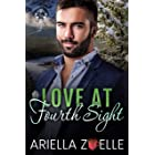 Love at Fourth Sight: A Small-Town Gay Romance (Suite Dreams Book 3)