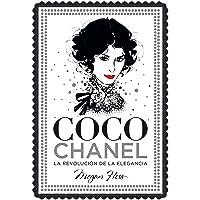 Coco Chanel. La revolución de la elegancia (Guías