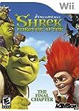 Shrek Forever After - Nintendo Wii