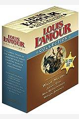 Louis L'Amour Collection Audio CD