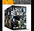 Star Crusades: Mercenaries - Complete Series Box Set (Books 1 - 6)