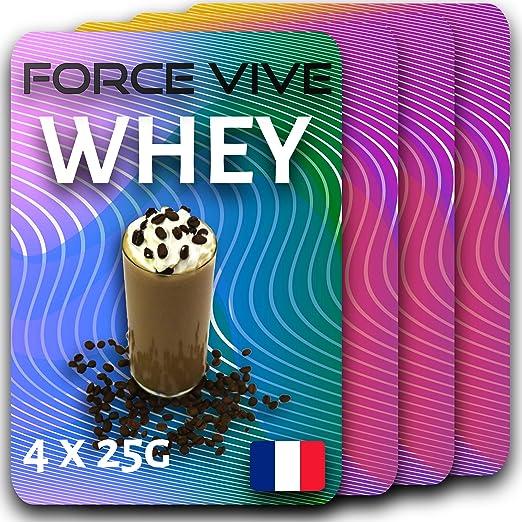 Whey Sabor Café Latte   Proteína de leche, aromas naturales ...