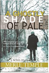 A Ghostly Shade of Pale (The Michael Parker Series Book 3): Under Contract with X-G Productions Kindle Edition