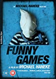 Funny Games [DVD] [1997]