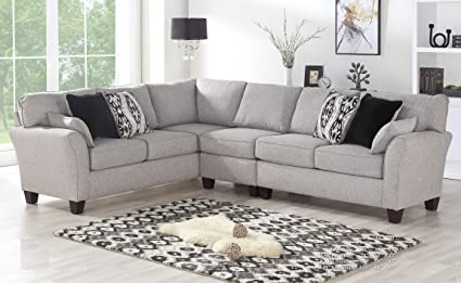 Amazon.com: Living Room Furniture Beautiful Look Family ...