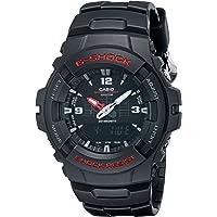 Casio G-100 G-Shock Men Watch