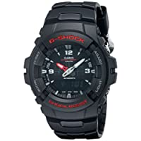 Casio G-100 G-Shock Men Watch