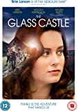 The Glass Castle [DVD] [2017]