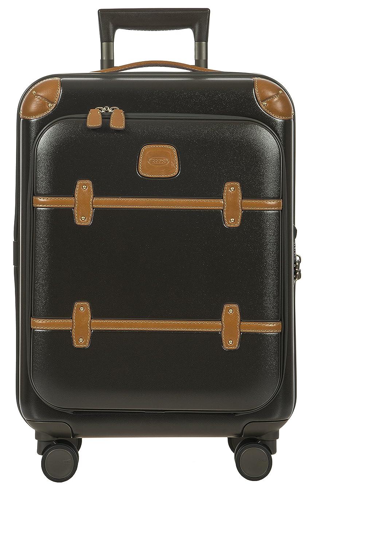 [ブリックス] スーツケース等 ベラージオ 機内持込可 保証付 43L 55cm 3.4kg BBG28311 B01I69GY3I オリーブ オリーブ
