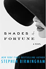 Shades of Fortune: A Novel Kindle Edition
