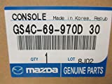Mazda New Genuine OEM 2009-2011 6 Overhead
