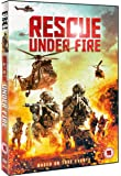 Rescue Under Fire (DVD) Edition