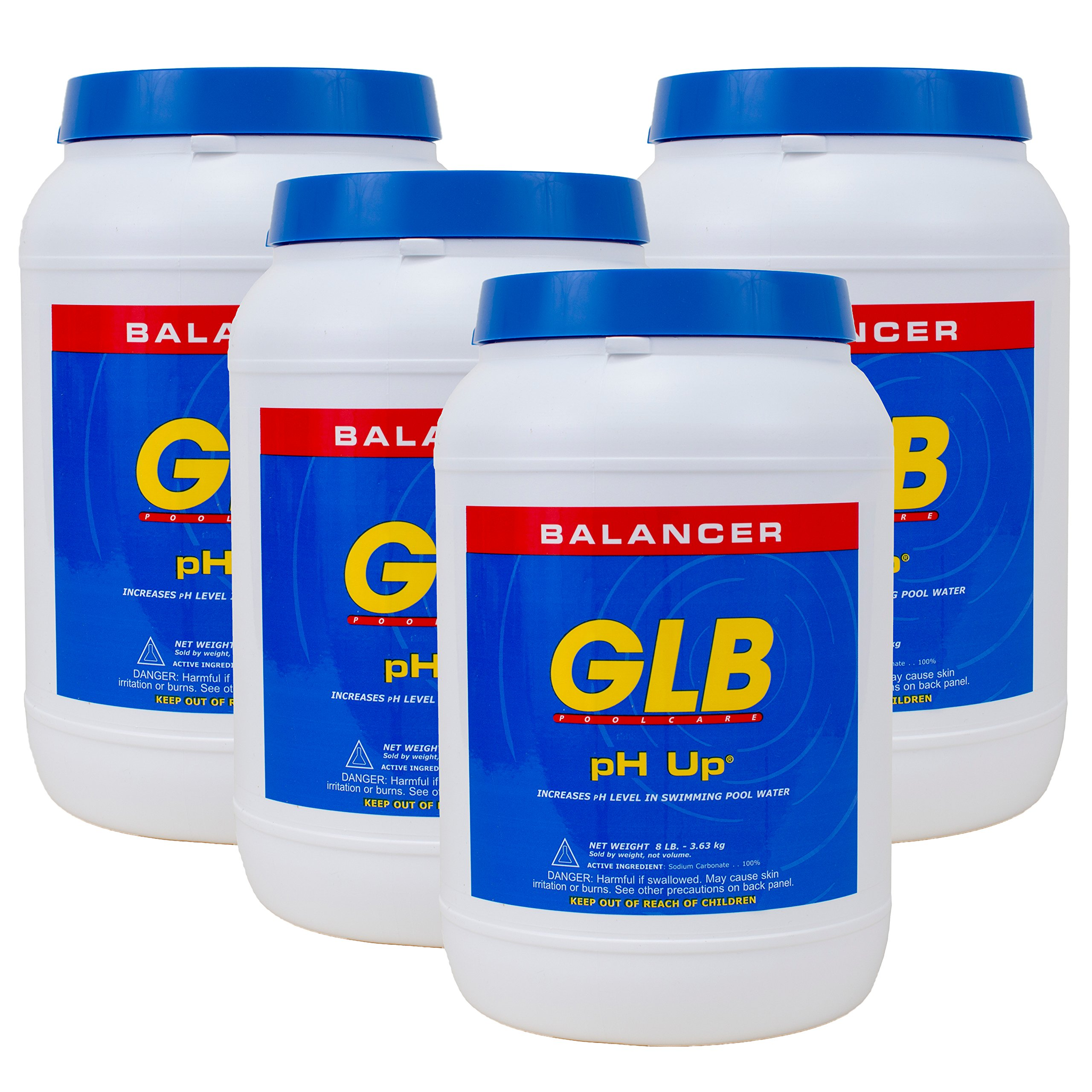 Ph Up Balncr Glb 8lb by GLB
