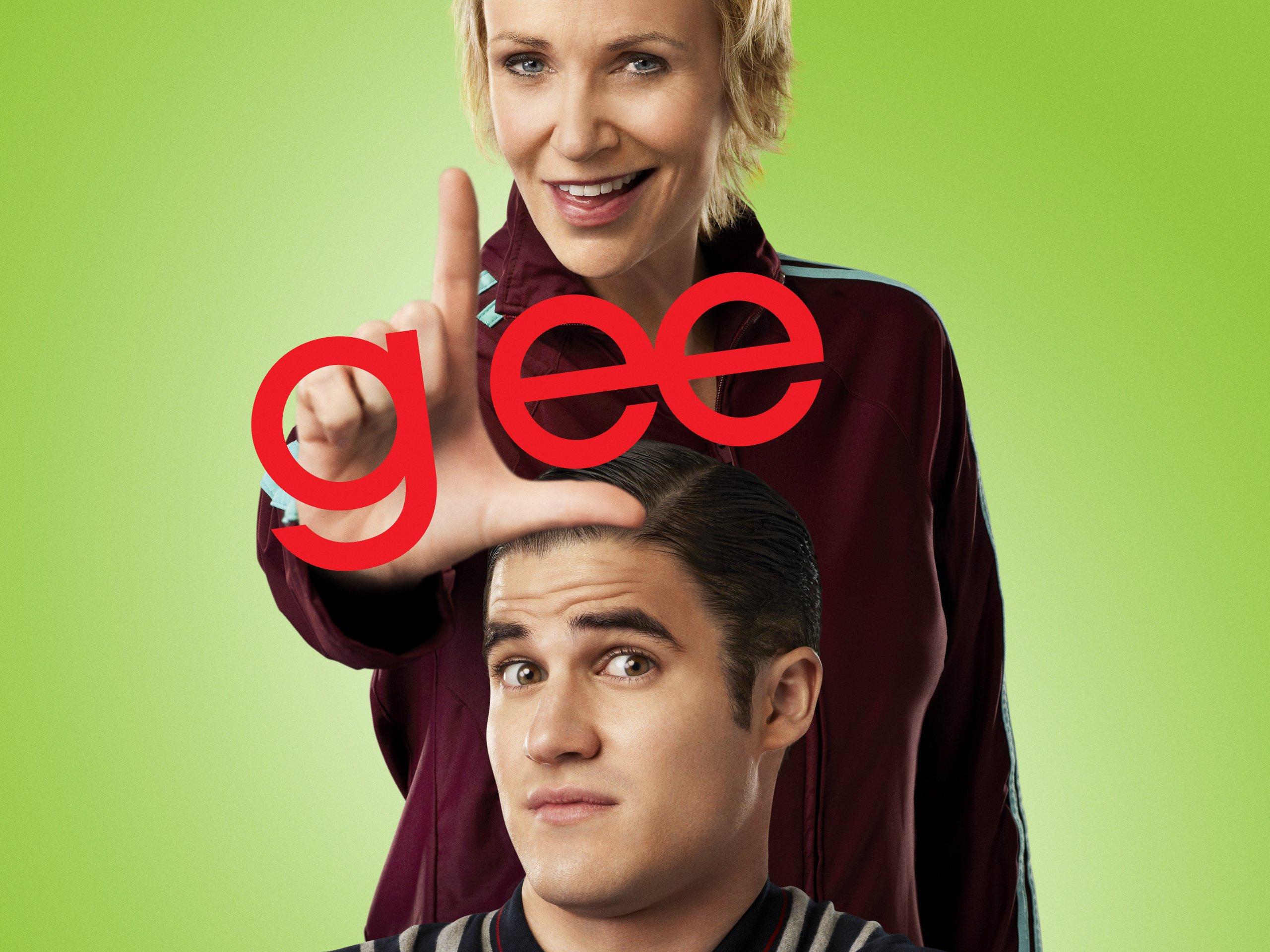 Wer ist tina von Glee aus im echten Leben Alternative Geschwindigkeit, die Ostlondon datiert