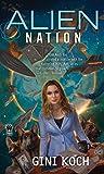 Alien Nation (Alien Novels)