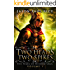Two Heads, Two Spikes (The Pearl of Wisdom Saga Book 1)