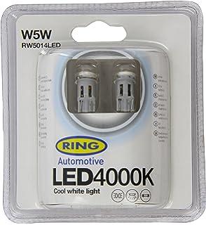 RING AUTOMOTIVE LTD RW23912LED 12v C5W 12000k Ring Cool Blue LED 239