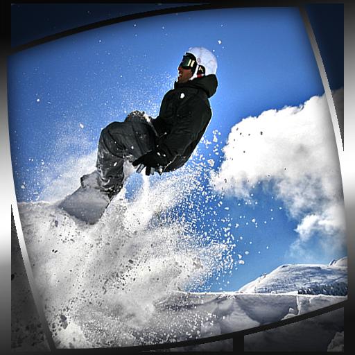 Best Snowboard Game 2016