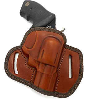 Amazon com : HOLSTERMART USA CEBECI ARMS Brown Leather Open
