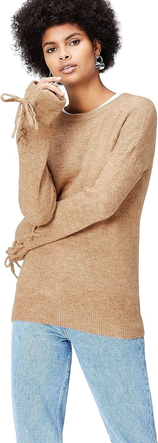 TALLA 40. find. suéter Mujer