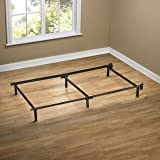 Amazon Price History for:Zinus Compack 6-Leg Support Bed Frame