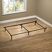 Zinus Compack 6-Leg Support Bed Frame