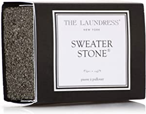 The Laundress - Sweater Stone, Lint Remover, Natural Volcanic Pumice, Blankets, Upholstery & More