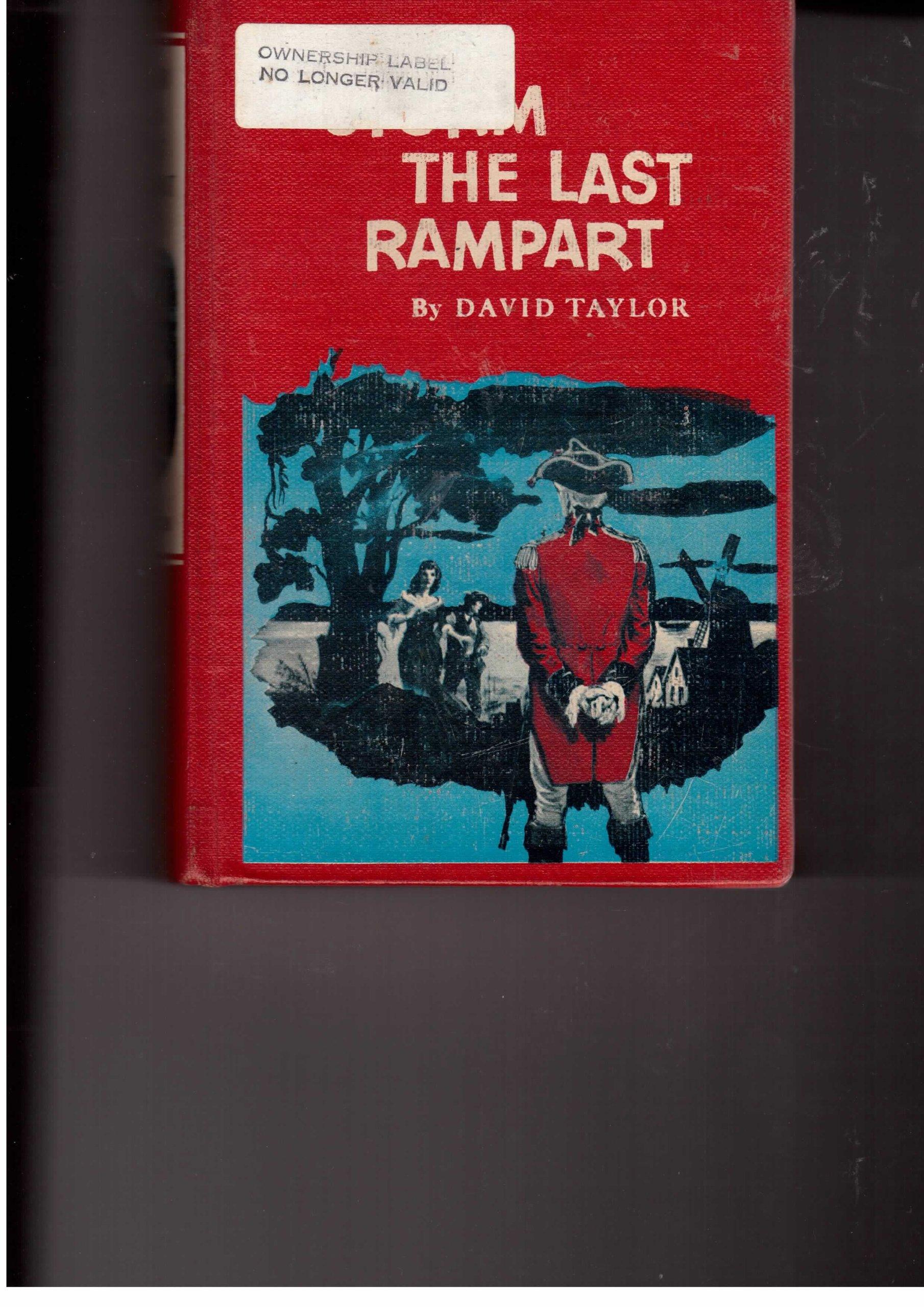 The Last Rampart