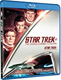 Star Trek 6: The Undiscovered Country [Blu-ray]