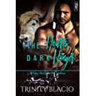 The Heart's Dark Hunger Part One: Dark Horse's Story (White Buffalos MCs Book 2)