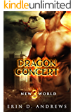 Dragon Concert (New World Book 3)