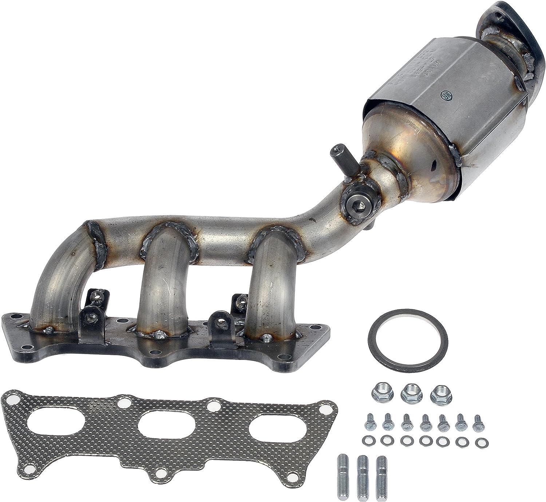 Exhaust Manifold Left Dorman 674-696