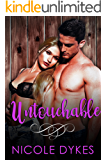 Untouchable (The Monroe Family Book 4)