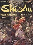 Shi Xiu, Tome 4 : Le règne