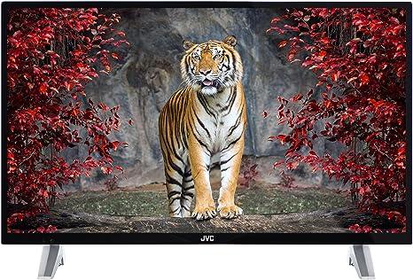 Jvc LT de 32 V4200 81,28 cm (32 pulgadas) televisor (Full HD, sintonizador triple): Amazon.es: Electrónica