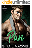 Pan (a Neverland novel Book 1)