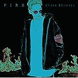 FIRE(初回生産限定盤)(DVD付)