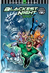Blackest Night Saga (DC Essential Edition) Kindle Edition