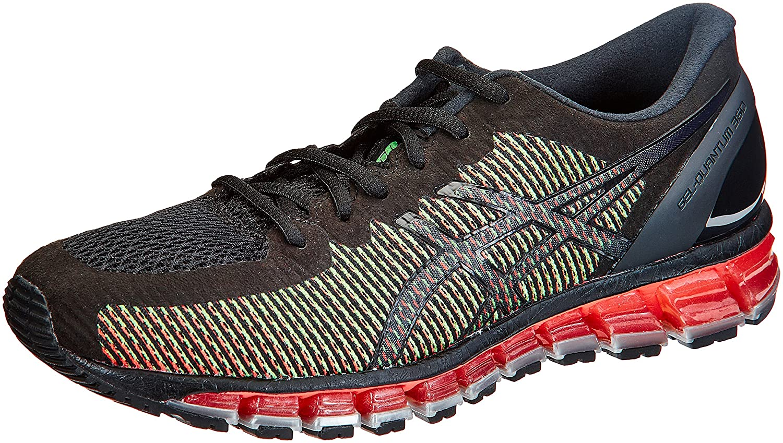 ASICS Men's Gel-Quantum 360 2 Running Shoes: Buy Online at Low Prices in  India - Amazon.in