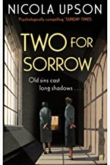 Two for Sorrow Paperback