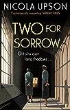 Two for Sorrow (Josephine Tey)