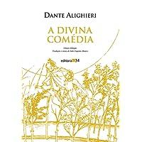 A Divina Comédia - 3 Volumes