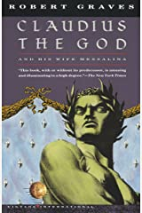 Claudius the God: And His Wife Messalina Paperback