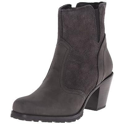 Woolrich Women's Kiva Western Boot | Ankle & Bootie