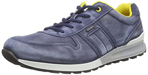 Cs14 Mens, Mens Low-Top Sneakers Ecco