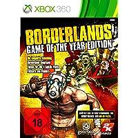Borderlands - Game Of The Year Edition [Importación alemana]