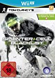 Tom Clancy's Splinter Cell Blacklist - [Nintendo Wii U]