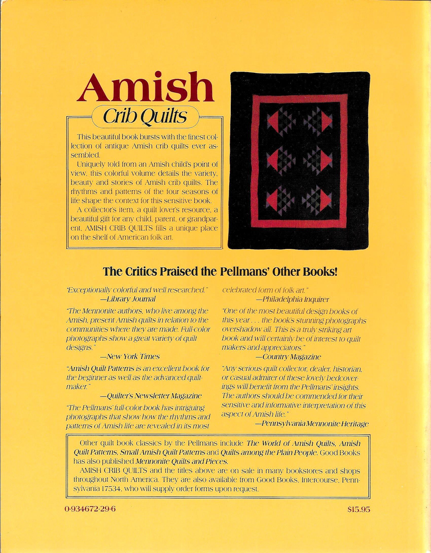 Amish crib for sale - Amish Crib For Sale 12